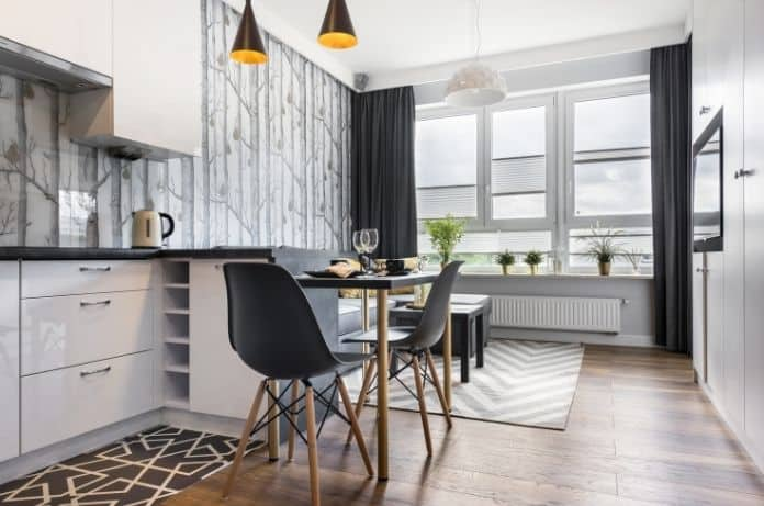 Tips To Furnish a Small Apartment