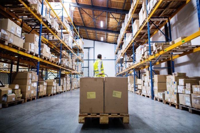 Ways To Maximize Space in Your Warehouse