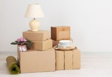 How To Best Help Someone Move Out of Their Place