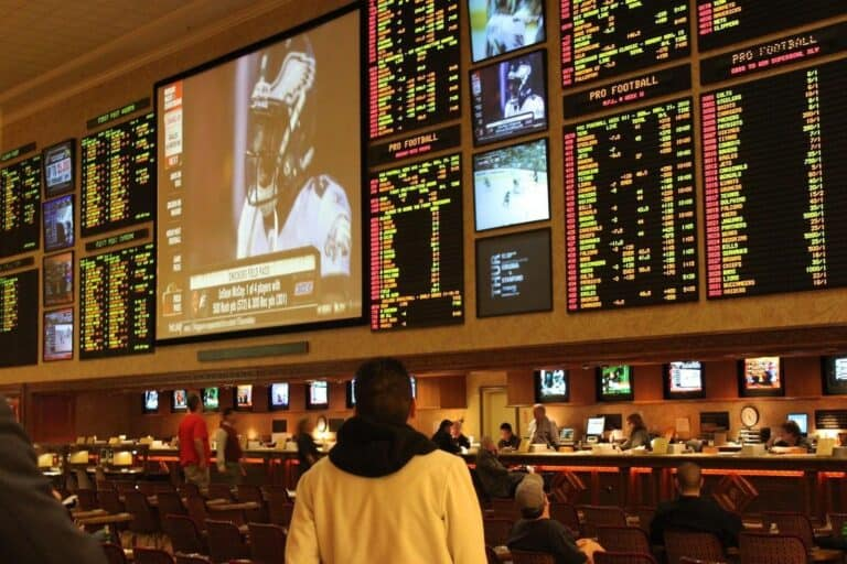 What Has Sports Betting Legislation Done for Pennsylvania's Economy?