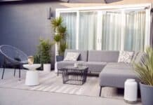 Ways To Incorporate Nature Into Your Apartment Balcony Décor