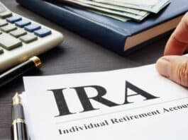A Brief History of Individual Retirement Accounts
