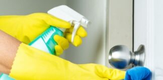 Daily Cleaning Tasks All Businesses Must Complete