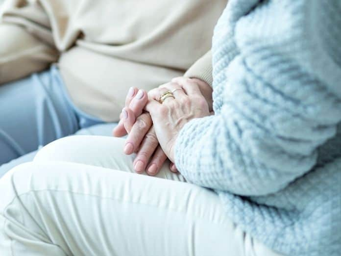 Talking with Your Elderly Relatives About Hospice Care