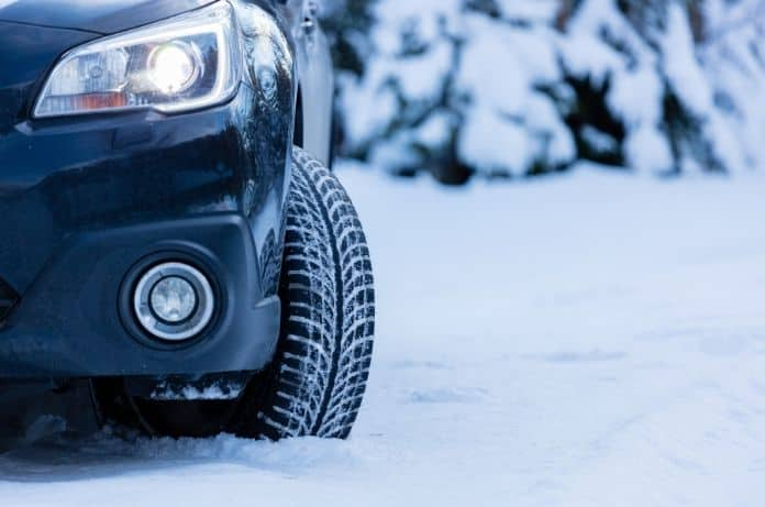 Ways Winter Weather Affects Your Car