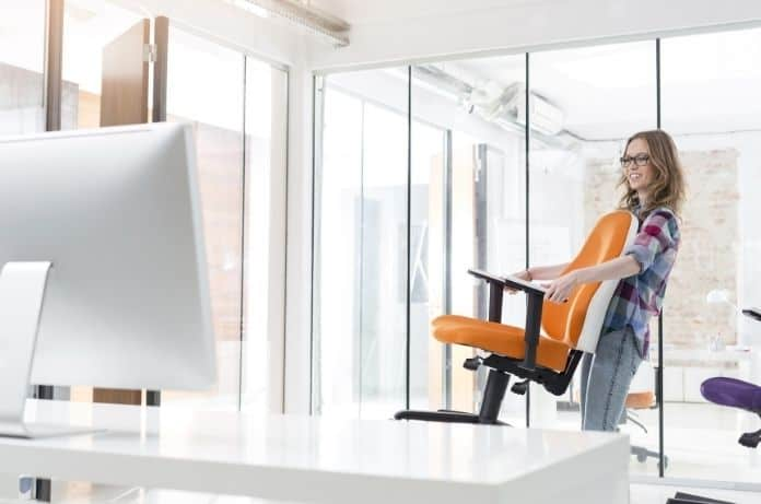 How To Create the Perfect Office Environment
