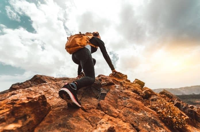 How To Prevent Common Hiking Injuries