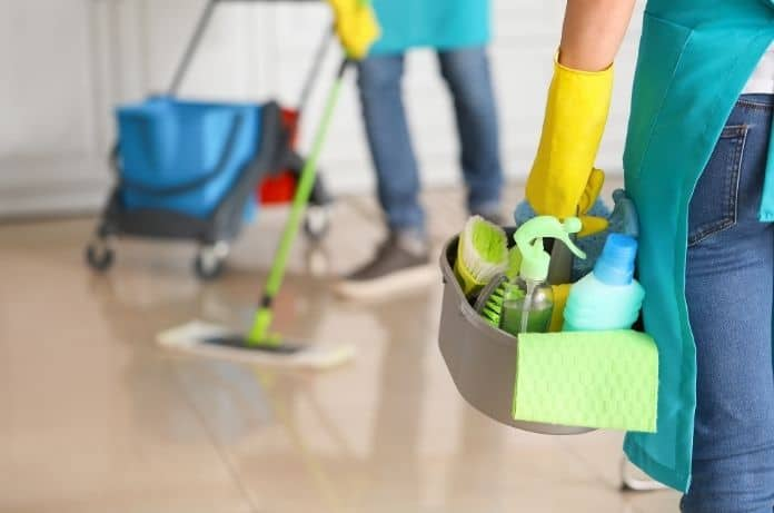 Tips for Cleaning Professionals