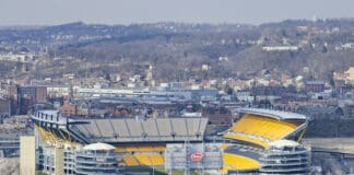 Pittsburgh Steelers Off Season Moves