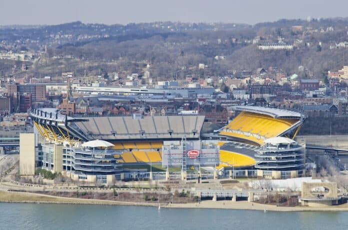 Pittsburgh Steelers Off Season Moves