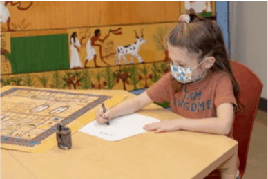 2021 Art Summer Camps Pittsburgh