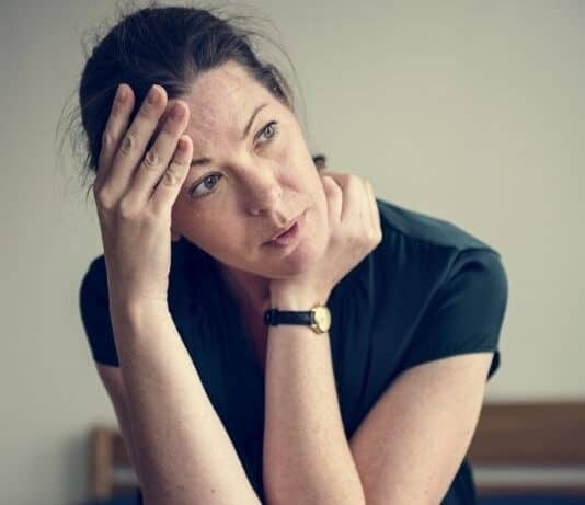 Anxiety Disorders and Common Treatment Options