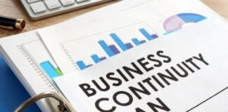 Important Tasks for Business Continuity in Natural Disasters