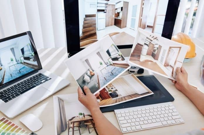 How To Take Your Interior Design Business to the Next Level