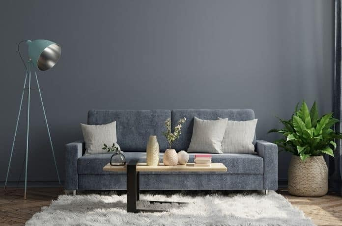 The Best Paint Colors for a Stress-Free Environment