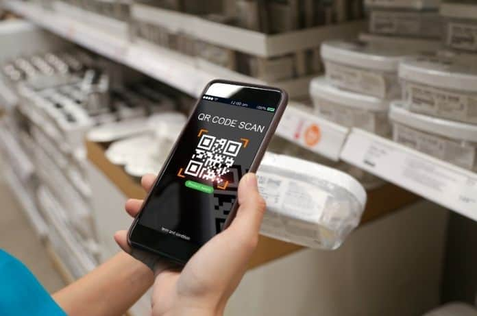 How To Incorporate QR Codes in Your Product Design
