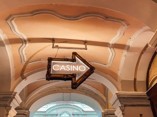 The Most Beautiful Land-Based Casinos in Norway