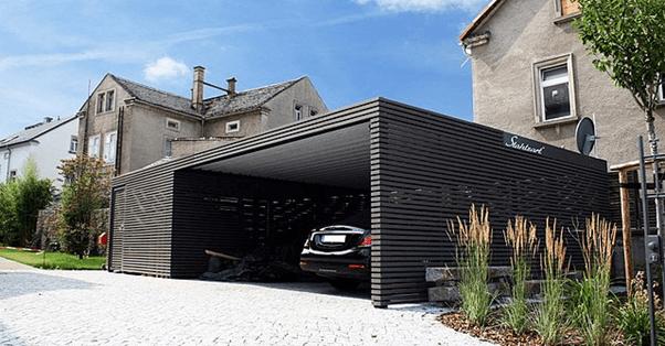 Advantages of Carports Over Garages