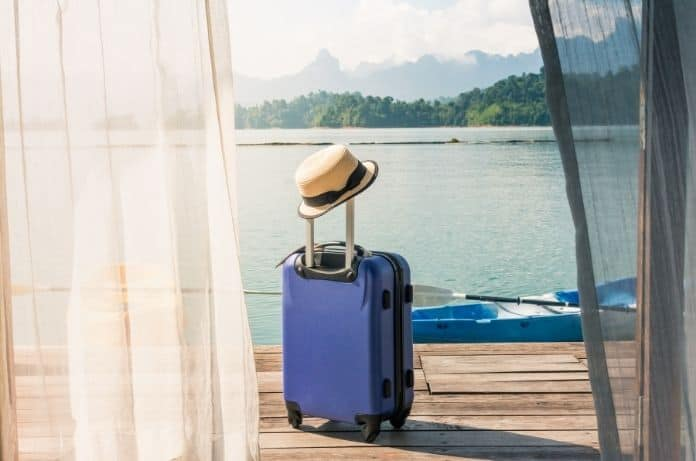 Steps To Prepare for a Vacation