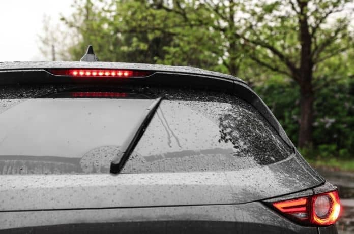 Why Rain Is Bad For Your Car