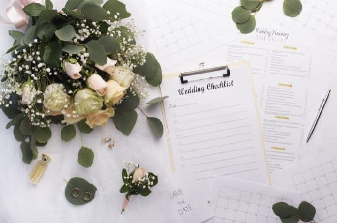 Common Wedding Planning Mistakes To Avoid