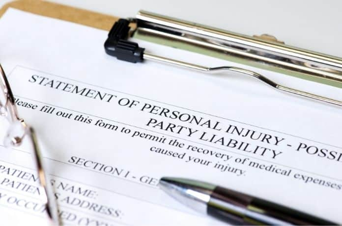 The Differences Between Personal and Bodily Injury