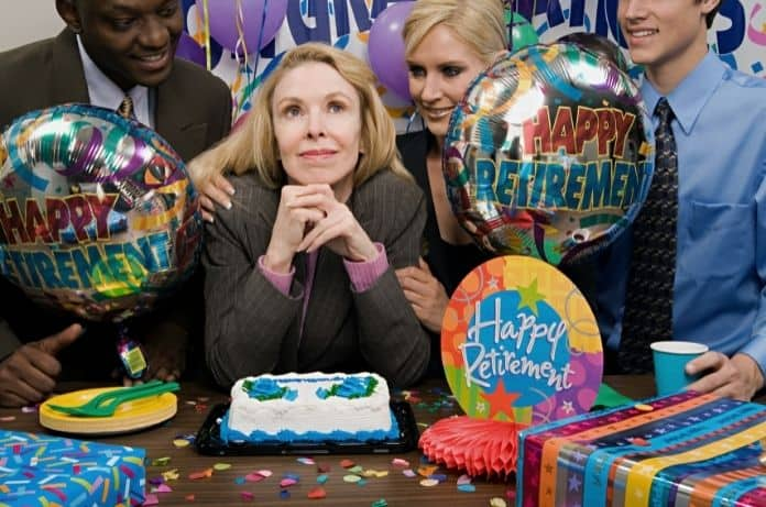 Tips for Throwing the Ultimate Retirement Party