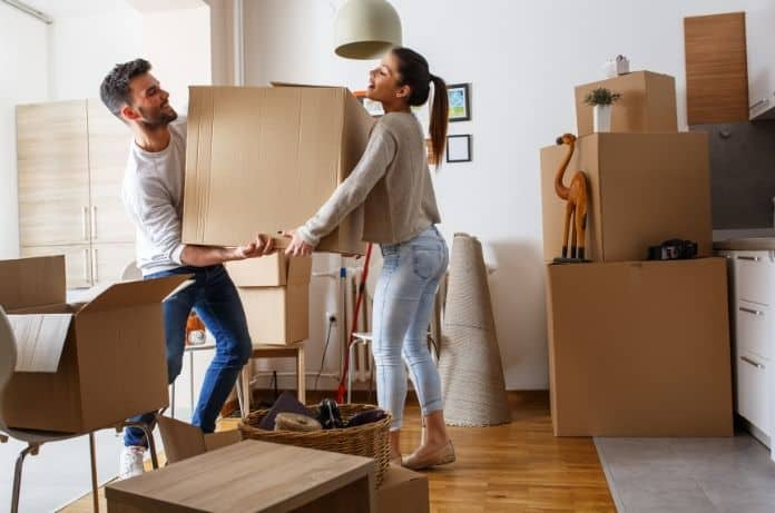 Tips To Reduce the Stress of Moving