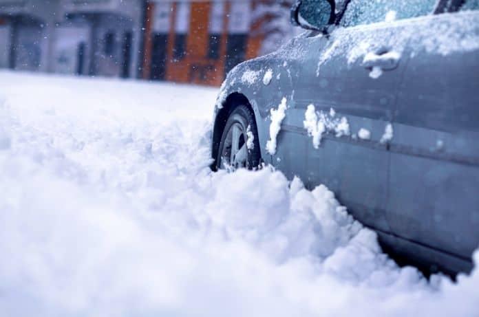 Common Hazards That Get Vehicles Stuck