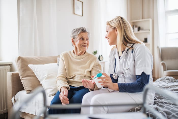 What to Look For In a Home Healthcare Provider