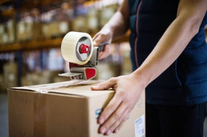 Mistakes To Avoid When Packaging Products for Shipping