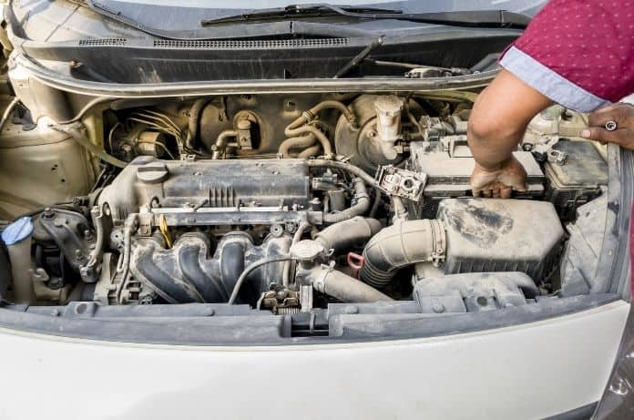 Simple Methods You Can Use To Fix an Old Car