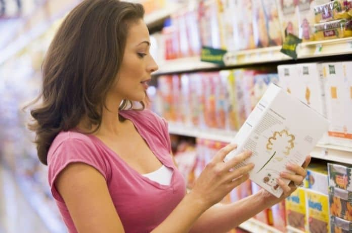 Common Reasons Food Product Labels Are Recalled