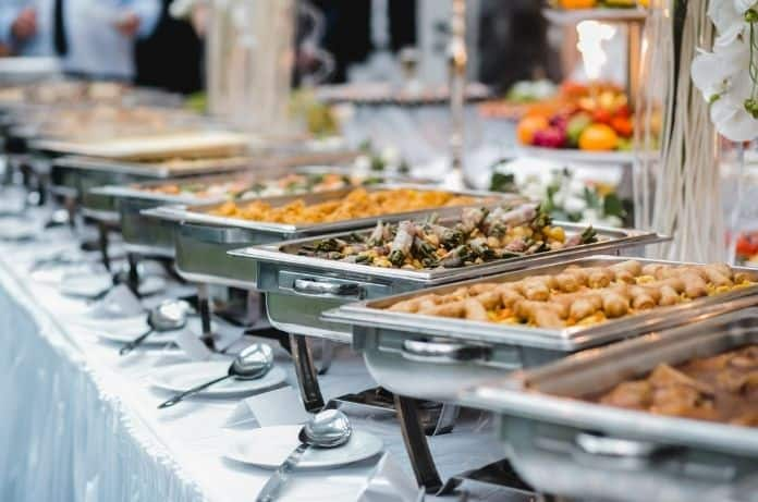 Best Tips for Improving Your Catering Business