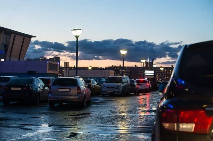 How Businesses Can Improve Parking Lot Safety