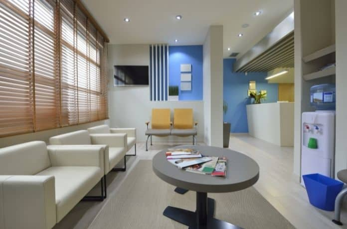 Ways To Make Your Client Waiting Area More Inviting